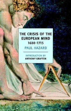 The Crisis of the European Mind: 1680-1715 (Paperback)