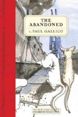The Abandoned (Hardcover)
