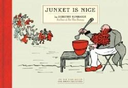 Junket Is Nice (Hardcover)