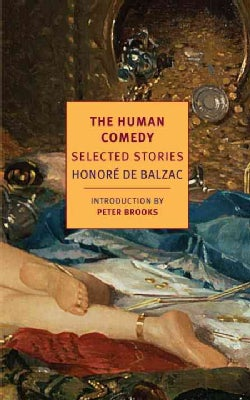 The Human Comedy: Selected Stories (Paperback)