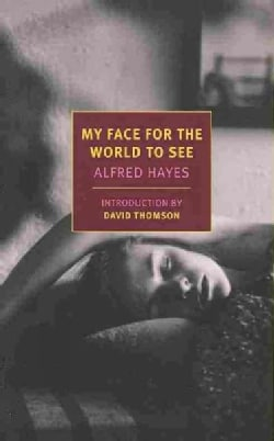 My Face for the World to See (Paperback)