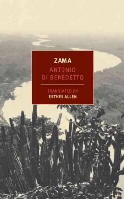 Zama (Paperback)