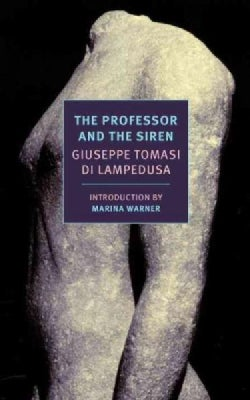 The Professor and the Siren (Paperback)