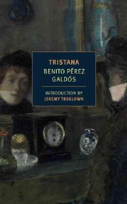 Tristana (Paperback)