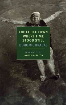 The Little Town Where Time Stood Still: Cutting It Short (Paperback)