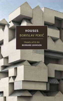 Houses (Paperback)