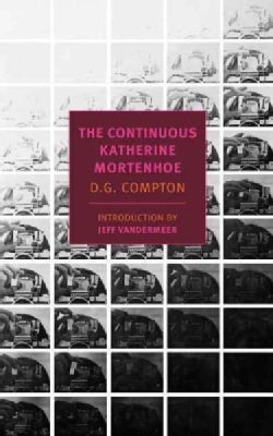 The Continuous Katherine Mortenhoe (Paperback)