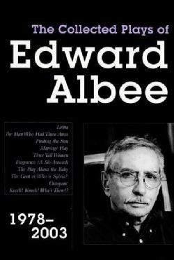 The Collected Plays of Edward Albee 1979-2003 (Paperback)