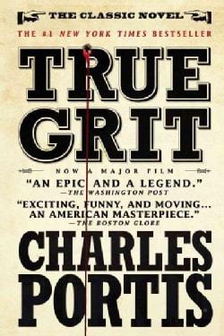 True Grit (Paperback)