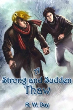 A Strong and Sudden Thaw (Paperback)