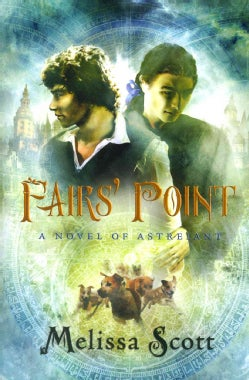 Fairs' Point: A Novel of Astreiant (Paperback)