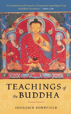 Teachings of the Buddha (Paperback)