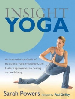 Insight Yoga (Paperback)