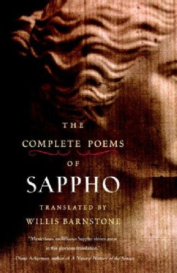The Complete Poems of Sappho (Paperback)