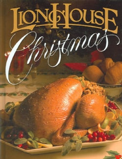 Lion House Christmas (Hardcover)