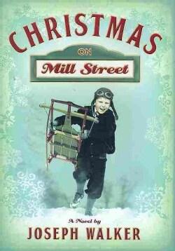 Christmas On Mill Street (Hardcover)
