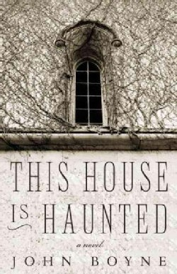 This House Is Haunted (Paperback)