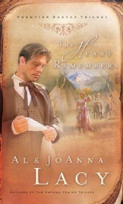 The Heart Remembers (Paperback)