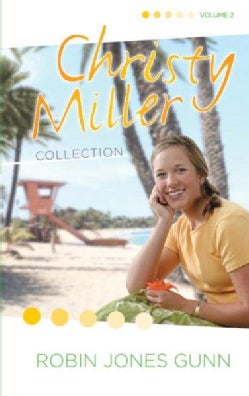 Christy Miller Collection: Surprise Endings, Island Dreamer, A Heart Full of Hope (Hardcover)