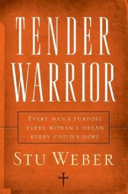Tender Warrior (Paperback)