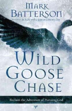 Wild Goose Chase (Paperback)