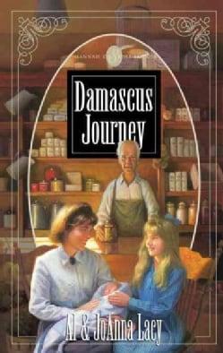 Damascus Journey (Paperback)