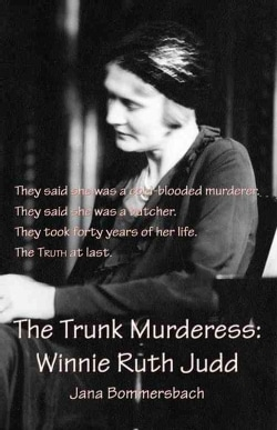 The Trunk Murderess (Paperback)