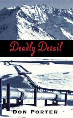 Deadly Detail (Paperback)