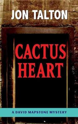 Cactus Heart (Paperback)