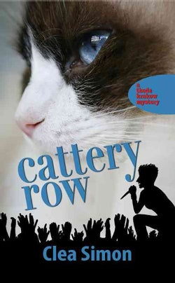 Cattery Row (Paperback)