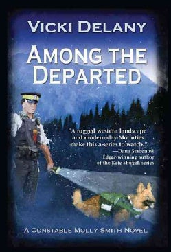Among the Departed (Paperback)