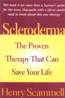 Scleroderma: The Proven Therapy That Can Save Your Life (Paperback)