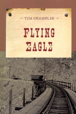 Flying Eagle (Paperback)