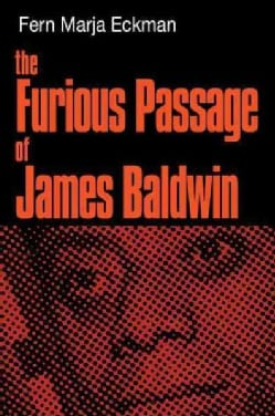 The Furious Passage of James Baldwin (Paperback)
