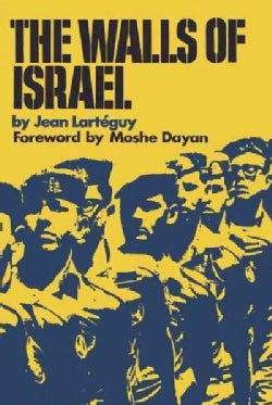 The Walls of Israel (Paperback)
