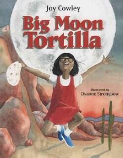 Big Moon Tortilla (Paperback)