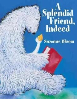 Un Amigo De Veras Maravilloso/ A Splendid Friend Indeed (Paperback)