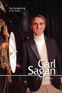 Carl Sagan: A Biography (Paperback)