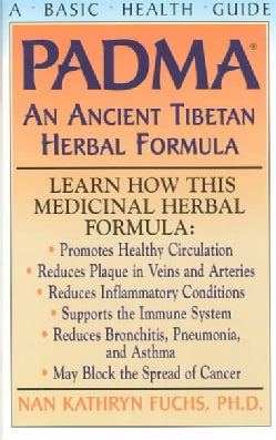 Padma: An Ancient Tibetan Herbal Formula (Other book format)