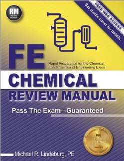 Fe Chemical Review Manual (Paperback)