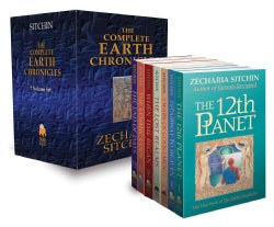 The Complete Earth Chronicles (Hardcover)