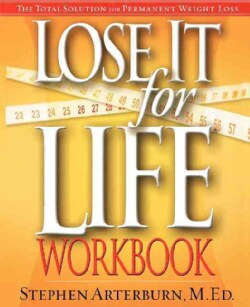 Lose It For Life: Workbook (Paperback)