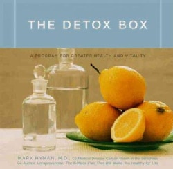 The Detox Box: A Program for Greater Health and Vitality