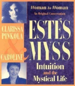 Intuition and the Mystical Life (CD-Audio)