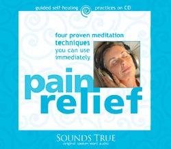Pain Relief (CD-Audio)