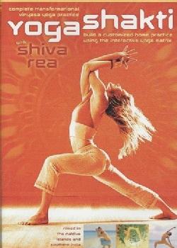 Yoga Shakti (DVD video)