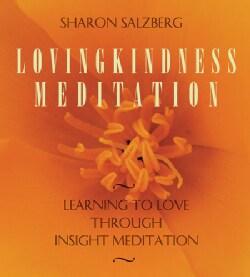 Lovingkindness Meditation (CD-Audio)