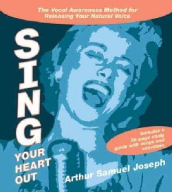 Sing Your Heart Out (CD-Audio)