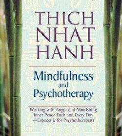 Mindfulness And Psychotherapy (CD-Audio)