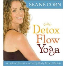 Detox Flow Yoga: A Guided Practice to Purify Body, Mind & Spirit (CD-Audio)